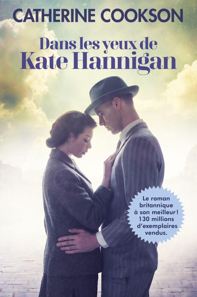 Dans les yeux de Kate Hannigan – Guy Saint-Jean Éditeur