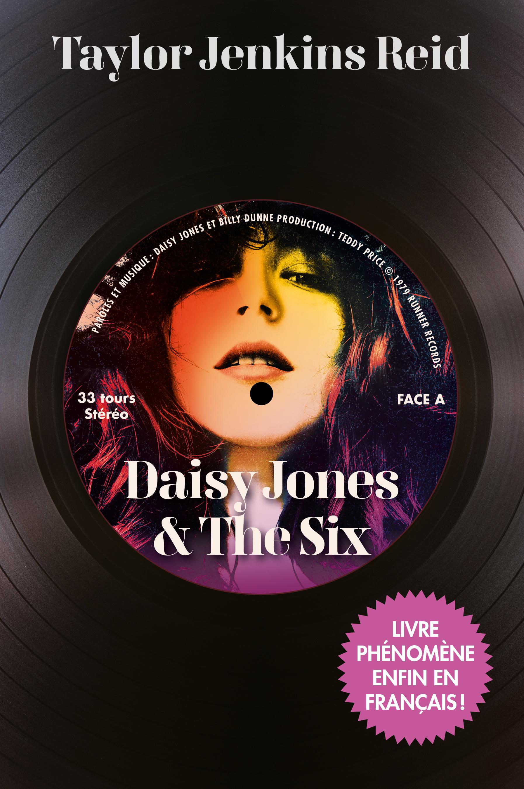 C1 DaisyJones