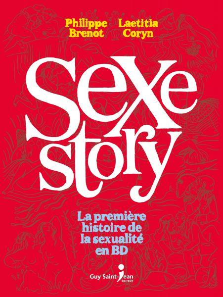 C1 SexeStory
