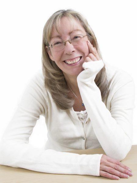 Nancy Bordeleau